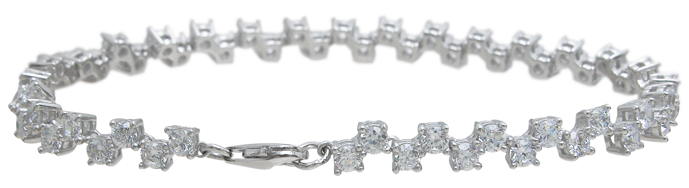 Wholesale 925 Sterling Silver Fashion Bracelet
