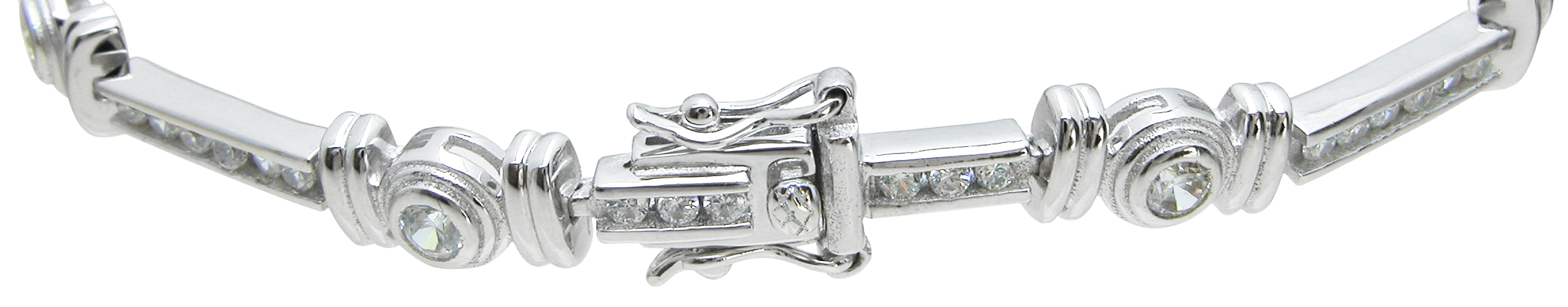 Wholesale 925 Sterling Silver Bracelet