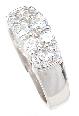 925 Sterlng Silver Fashion Ring