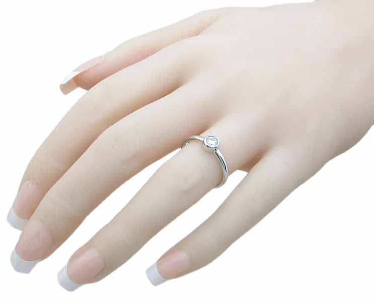 Wholesale sterling silver ring